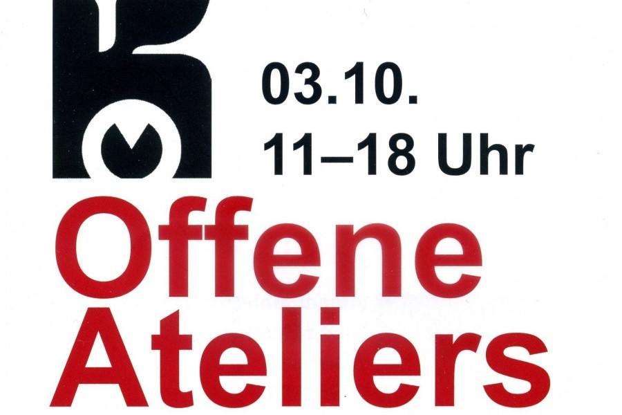 Offene Ateliers (2016 / 2017)